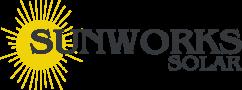 Sunworks Solar Logo